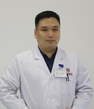 郑聚峰 白癜风医生