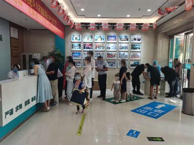 """西京""""祛白天使""""白癜风专项援助助力孩子们勇敢祛白,相信未来"""